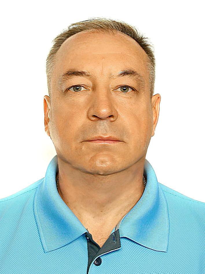 Тищенко Игорь Михайлович